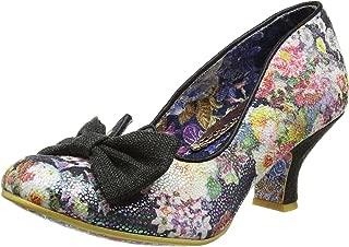 Dazzle Razzle - Zapatos de Tacón Mujer