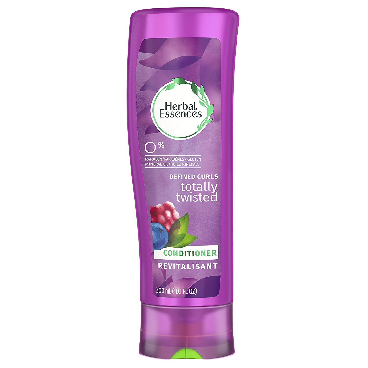 Herbal Essences Cheap mail order shopping Max 69% OFF Totally Twisted Curly Conditioner Hair Wild with