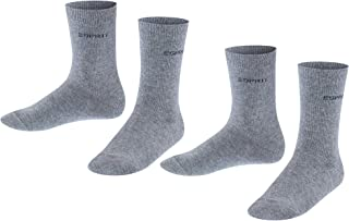 ESPRIT Unisex Kinder Socken 2er Pack