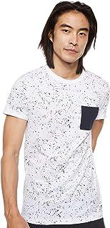 Tom Tailor Men's All Over T-Shirt