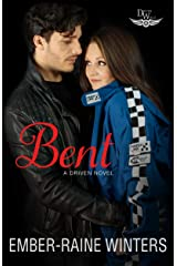 Bent: A Driven World Novel (The Driven World) Kindle Edition