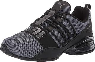 PUMA Mens Cell Regulate Woven Sneaker