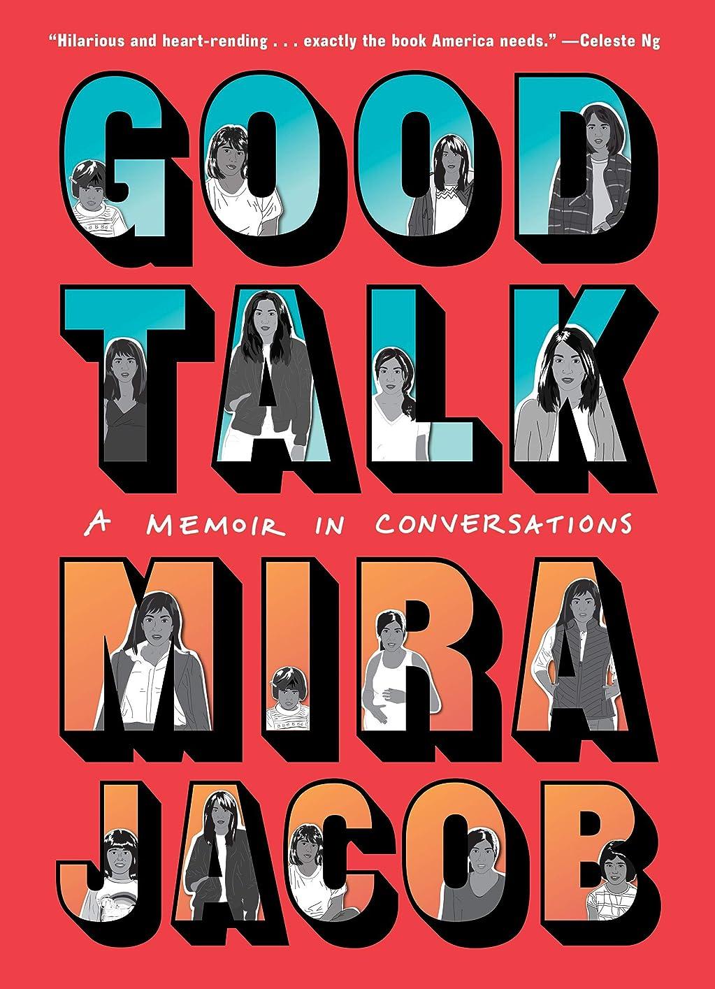 Good Talk: A Memoir in Conversations (English Edition)