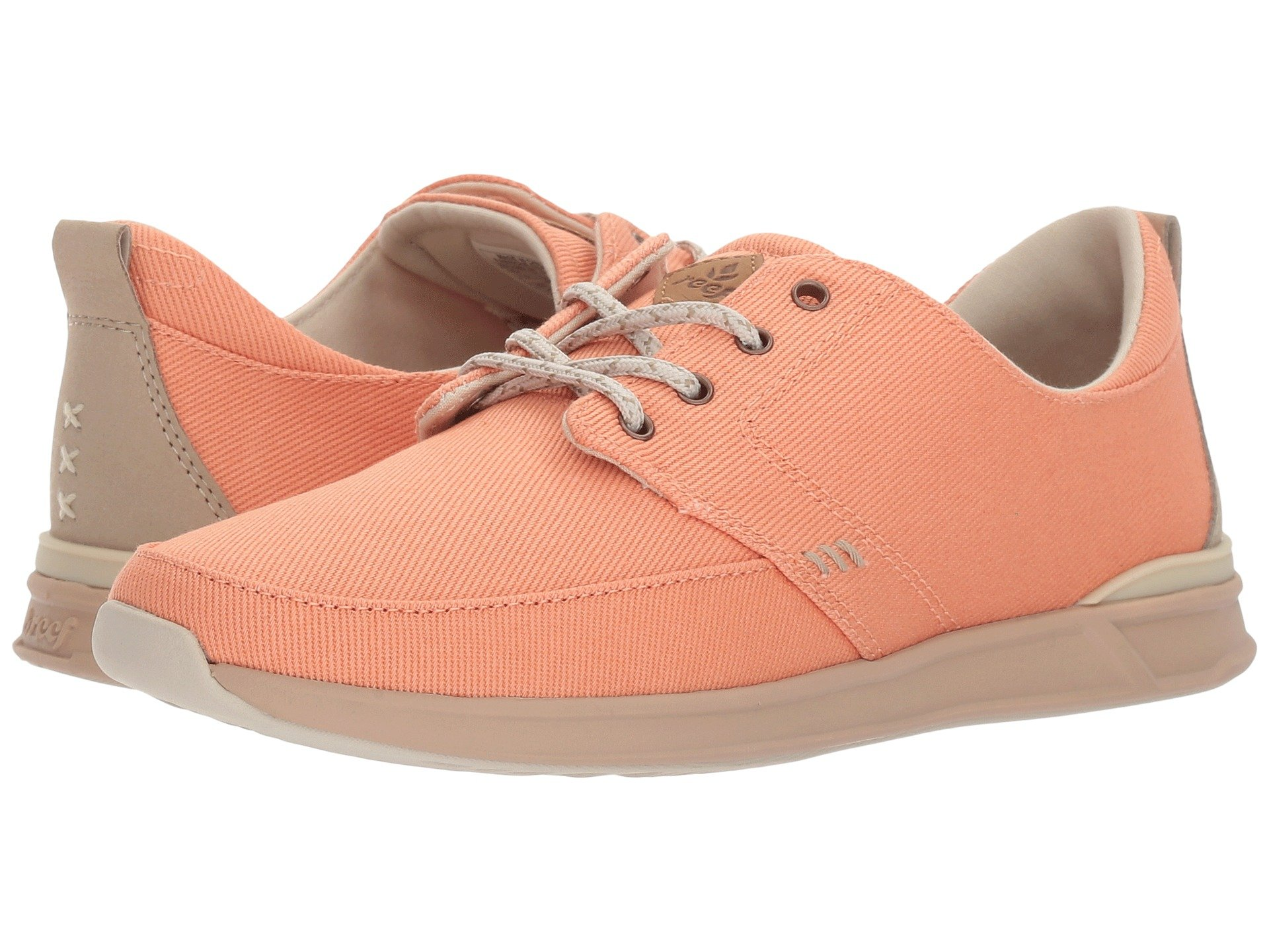 Reef  ROVER LOW, PEACH
