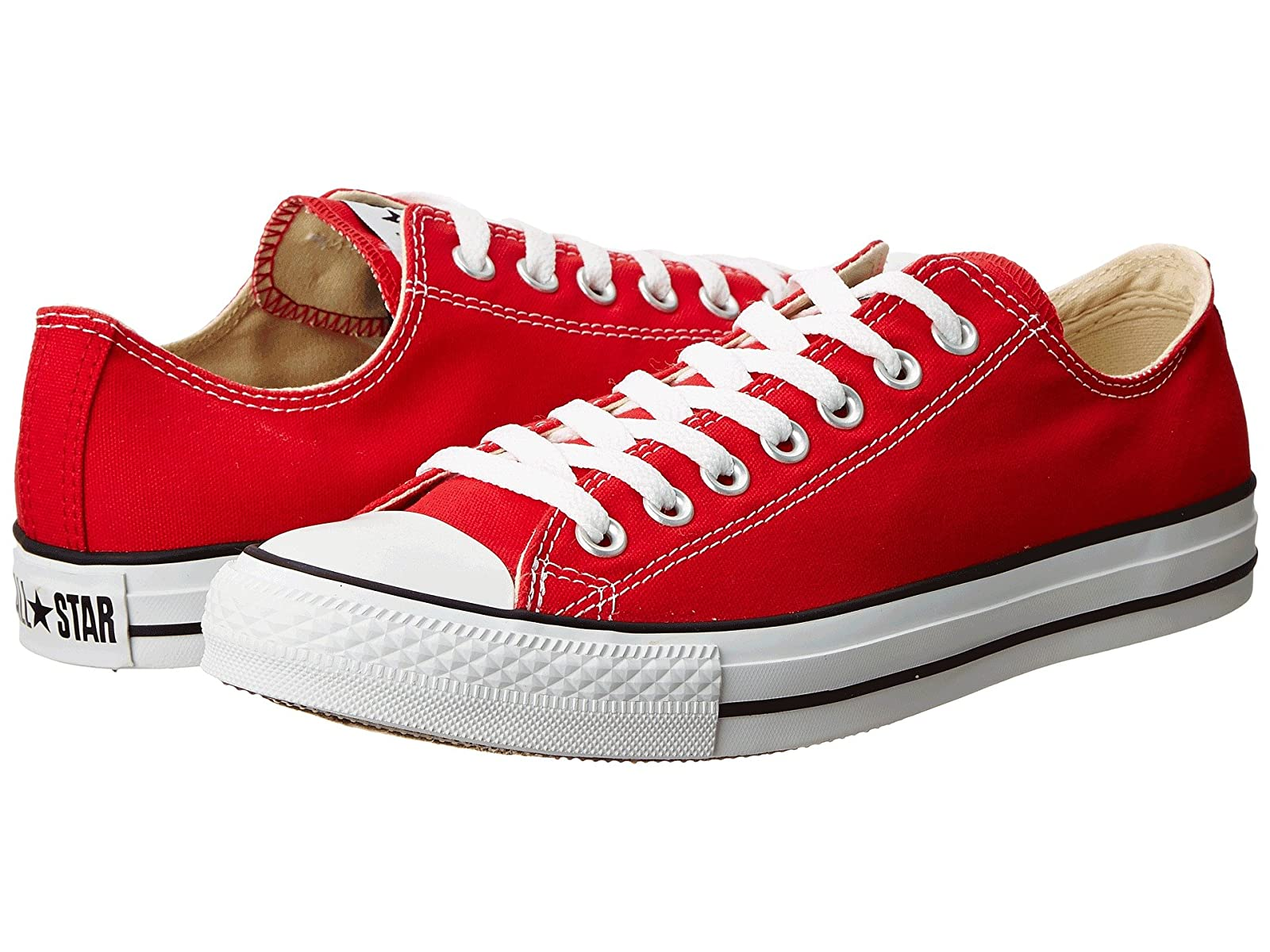 Converse Chuck Taylor® All Star® Core OxAtmospheric grades have affordable shoes