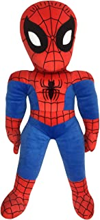 Marvel Super Hero Adventures Toddler Spiderman Plush...