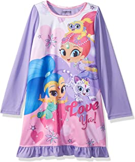 shimmer and shine nightgown