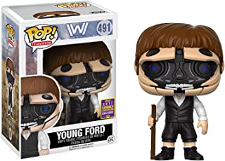 Best young ford pop Reviews