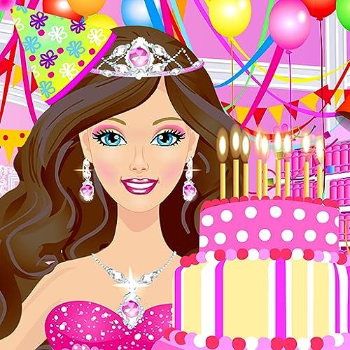 Barbara's Best Birthday