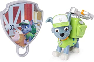 Best rocky paw patrol badge Reviews