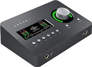 Universal Audio Arrow Thunderbolt 3 Audio Interface