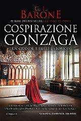 Cospirazione Gonzaga Formato Kindle