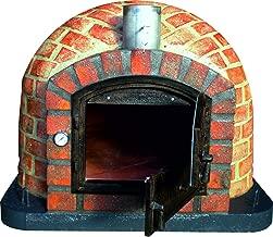 Rustic Lisboa Premium Pizza Oven