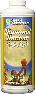 General Hydroponics GH1352 Diamond Nectar, 1 Quart
