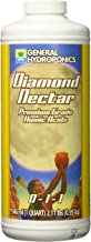 General Hydroponics GH1352 Diamond Nectar, 1 Quart