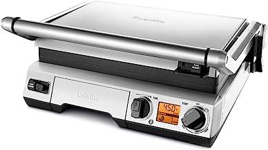 "Breville BGR820XL Parrilla Panini""The Smart Grill"","