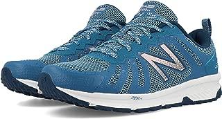 New Balance Trail Gri MAVI Kadın Koşu Ayakkabısı