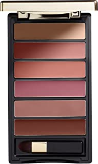 LOréal Paris Paleta de Labios Color Riche Lip Palette 001 Nude