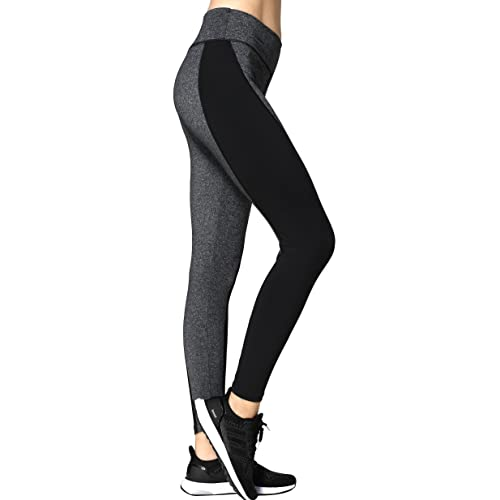 52987868d2 Neonysweets Women Sports Yoga Workout Leggings Hidden Pocket