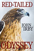 Red-Tailed Odyssey (Red-Tailed Rescue Book 2)