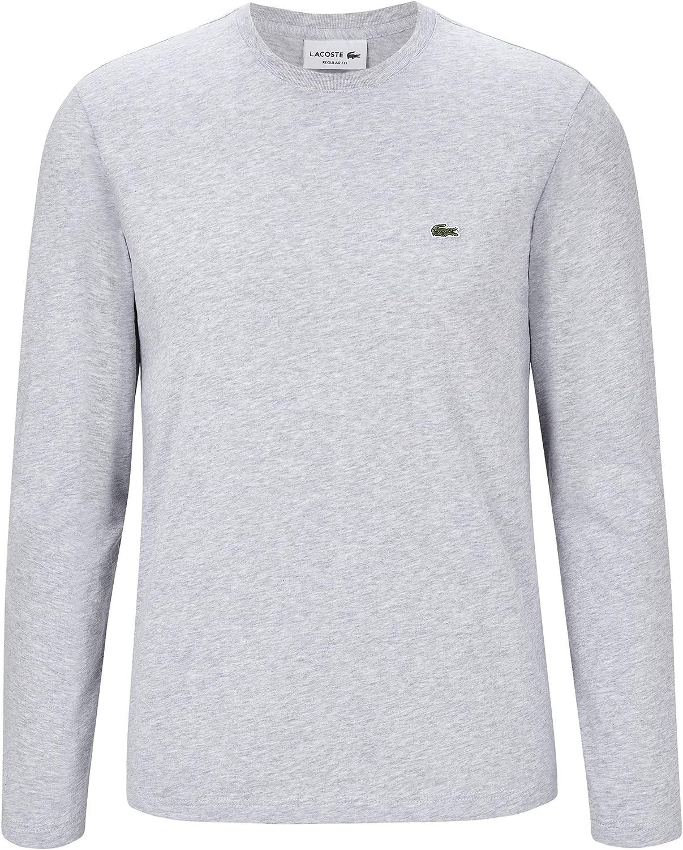 Lacoste Crew Neck Camiseta para Hombre
