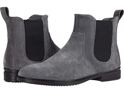 ECCO Touch 15 Chelsea Boot (Magnet) Women