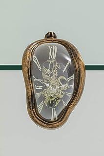 Kare 34822Horloge de Table Flow Antique