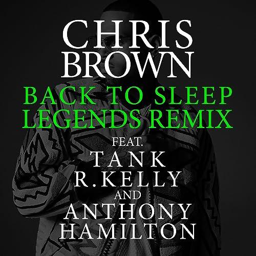 Back To Sleep (Legends Remix) [Clean]