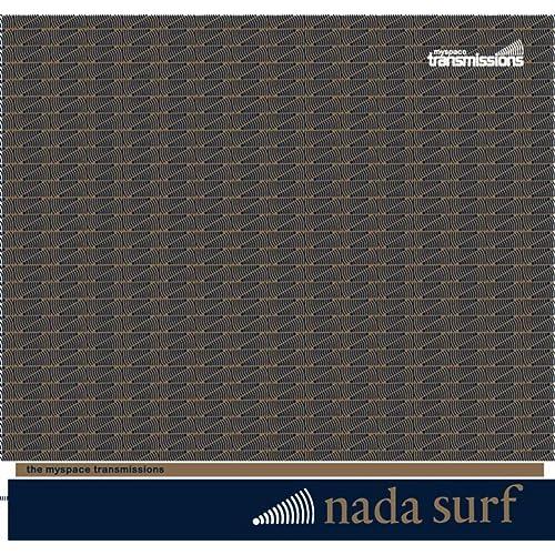 Blizzard Of 77 (The Myspace Transmissons) de Nada Surf en ...
