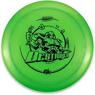 INNOVA GStar Destroyer Disc Golf Disc (Colors Will Vary)