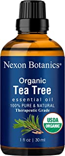 Best castor oil and tea tree oil for scalp Reviews