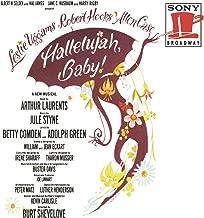 Hallelujah, Baby! 1967 Original Broadway Cast