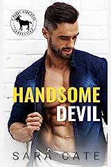 Handsome Devil: A Hero Club Novel Kindle Edition