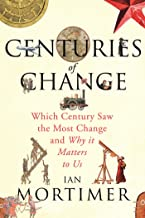 centuries of change ian mortimer
