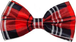 BB Accessories Satin Bow Tie