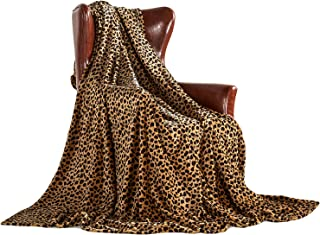 MERRYLIFE Throw Blanket Decorative Fleece Throw | Ultra-Plush Colorful Oversized | Couch Blanket Travel Lap | King Size(90