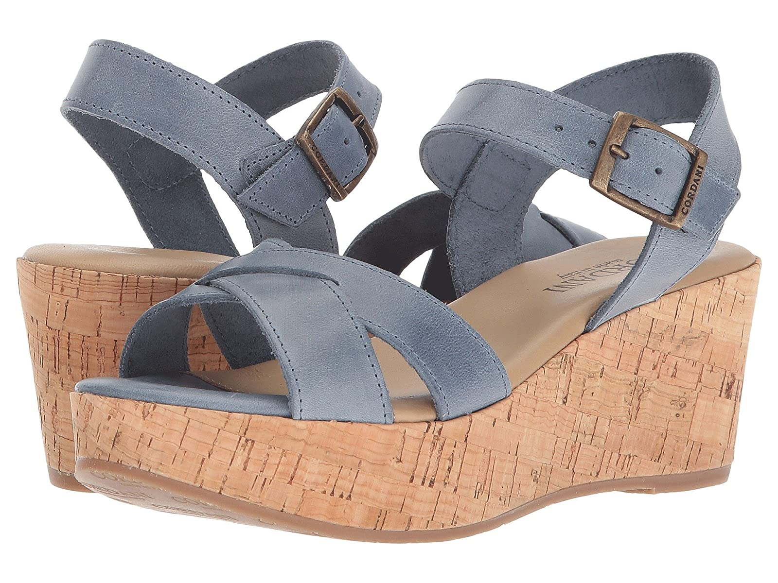 Cordani CandyAtmospheric grades have affordable shoes