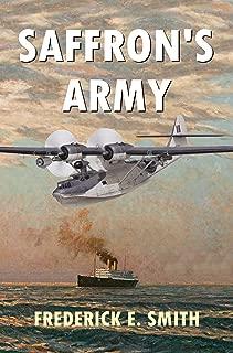 Saffron's Army (Alan Saffron Book 2)