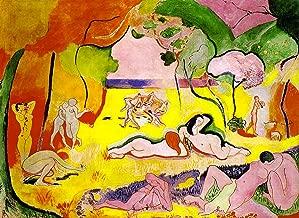 Henri Matisse - The Joy of Life The Barnes Foundation 30