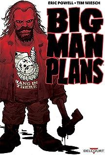 Big man plans (Contrebande) (French Edition)