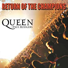 Return Of The Champions (Live)