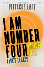 Best i am number four lost legacies Reviews