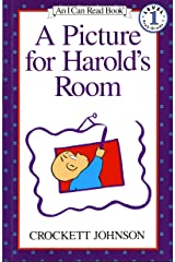 A Picture for Harold's Room (I Can Read Level 1) Kindle Edition