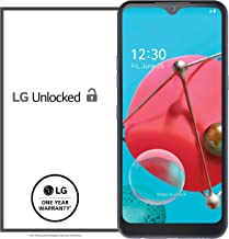 LG K51 Unlocked Smartphone – 3/32 GB – Platinum (Made for US by LG) – Verizon, AT&T, T–Mobile, Sprint, Boost, Cricket, Met...