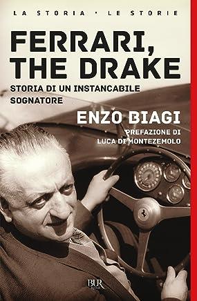 Ferrari, The Drake