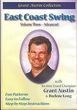 Grant Austin Collection - East Coast Swing - Vol. 3, Advanced