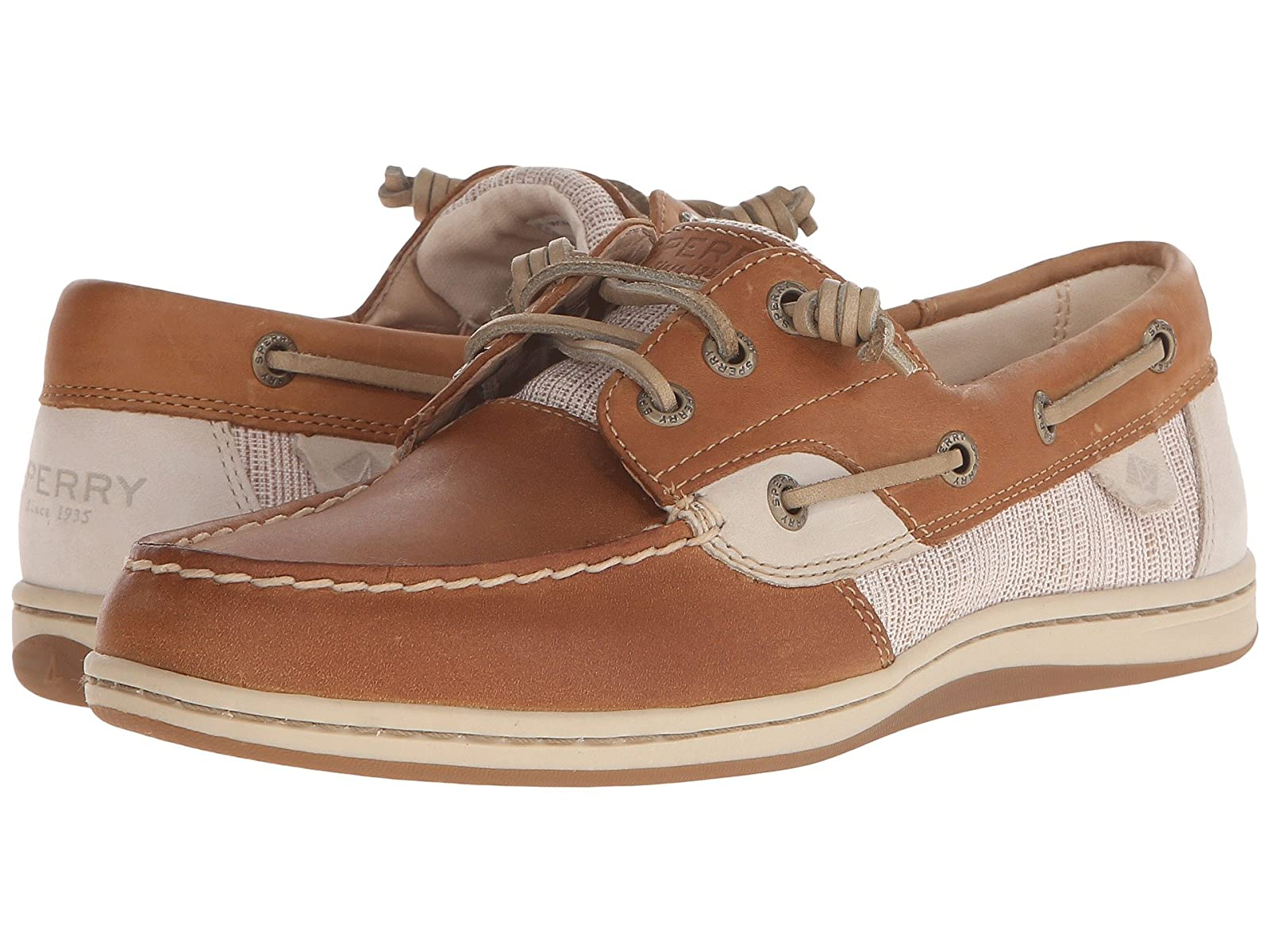 Sperry Songfish CoreSelling fashionable and eye-catching shoes