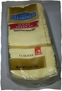 Best clearfield white american cheese Reviews