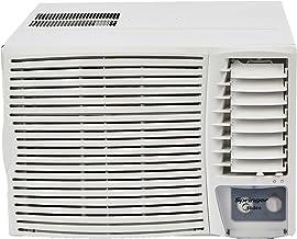 Ar Condicionado de Janela Springer 12.000 BTU/h Frio Mec 127V Springer, Midea, Branco, 110V