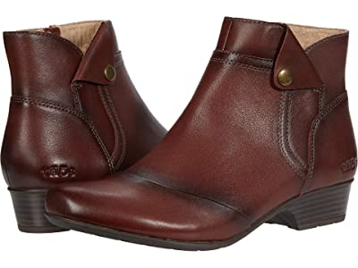 Taos Footwear Oh Snap (Whiskey) Women